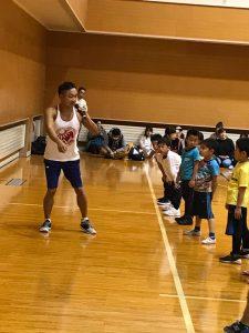 姿勢がよくなる!小学生の体幹トレーニング04