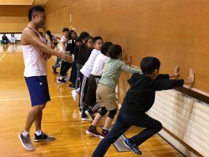 姿勢がよくなる!小学生の体幹トレーニング06
