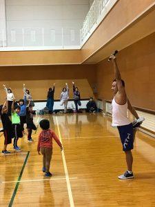 姿勢がよくなる!小学生の体幹トレーニング03